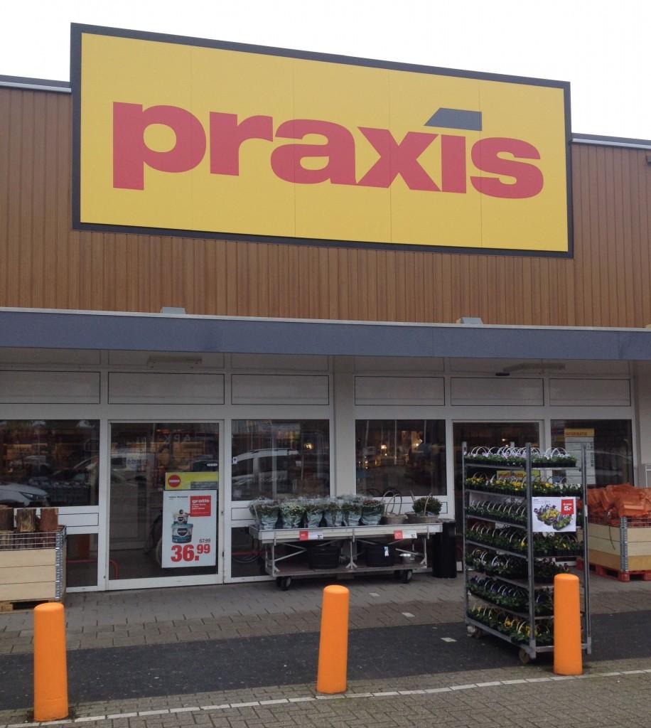 Praxis Aan de Kade in Eindhoven