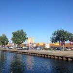 Woonboulevard Aan de Kade Eindhoven