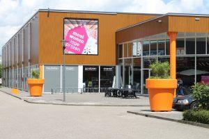 Leen Bakker Aan de Kade Eindhoven