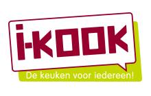 Logo I-KOOK