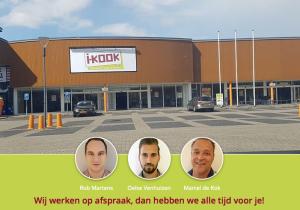 I-KOOK Eindhoven
