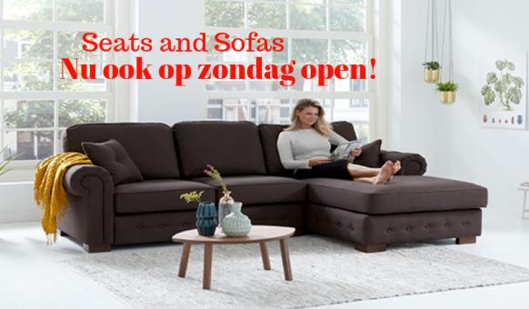 Seats En Sofa Eindhoven.Seats And Sofas Eindhoven Nu Ook Zondag Open Kanaaldijk Noord